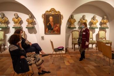 Wochenende der Museen18