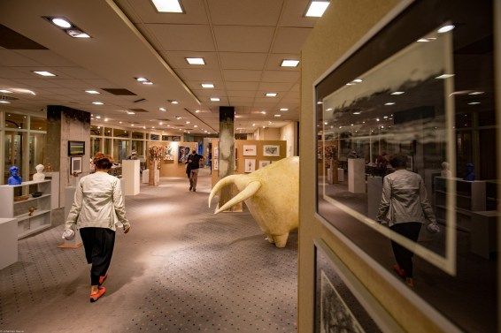 Wochenende der Museen61