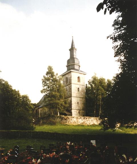 St. Veits-Kirche, Crock.