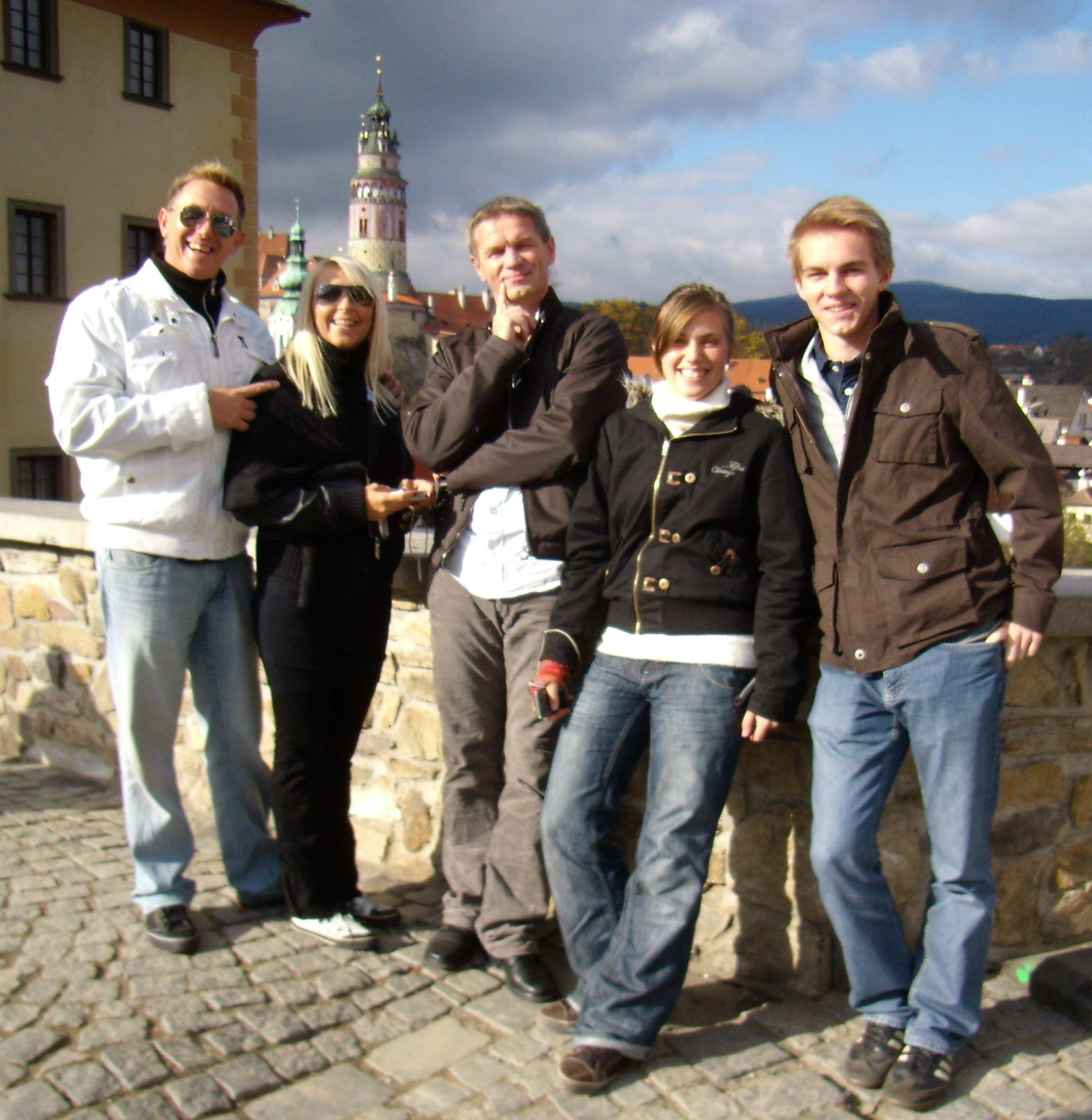 Die Prag-Gruppe