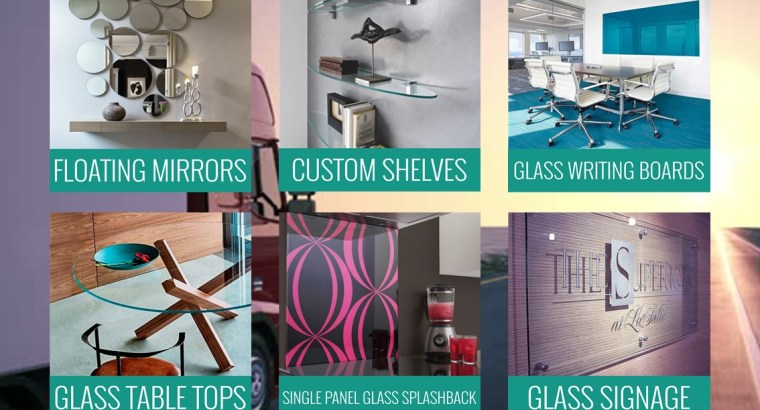 Glass Or Mirrors For your home or business Nationwide