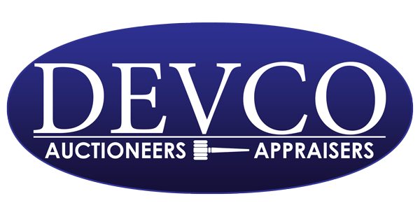 Devco Auctioneers Monthly Online Auction