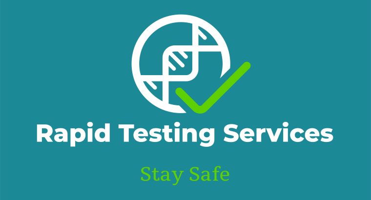 Rapid Covid Testing at your Home/Workplace