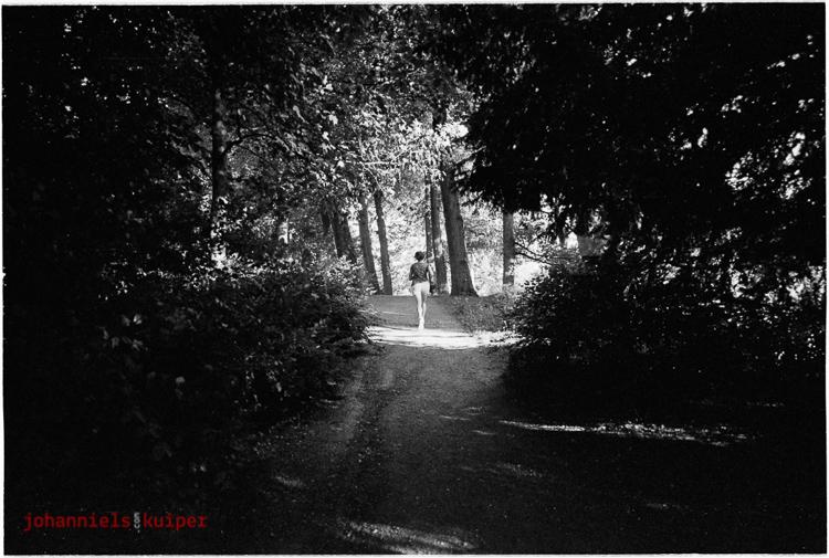 Johan Niels Kuiper Fotograaf in Assen - straatfotografie Groningen