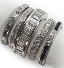Johann Paul Jewelers Wedding Bands