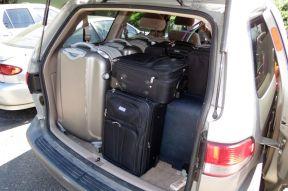 170 kg väskor