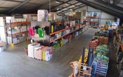 Vacature: winkel / magazijnmedewerker (m/v)