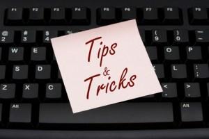 5 Top Facebook Tips & Tricks