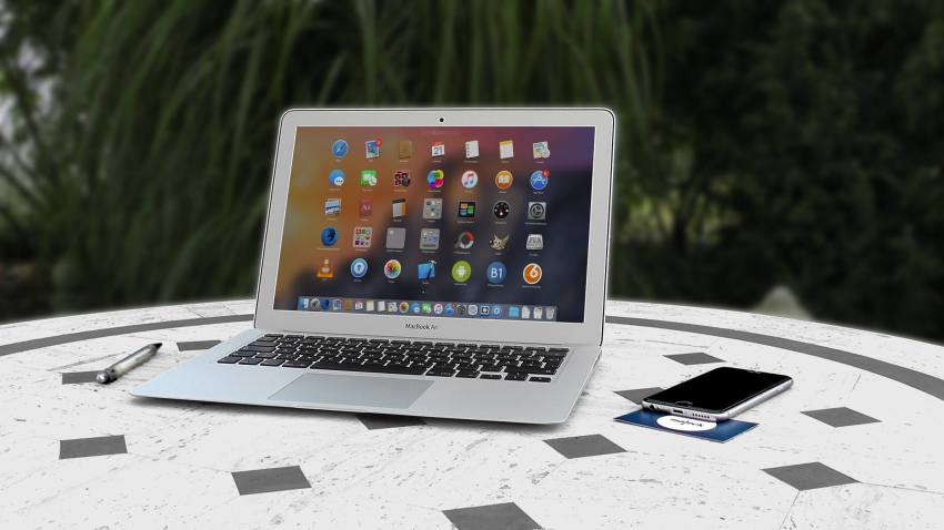 Online Productivity Tools & Applications