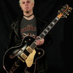 John 5 guitars Marilyn Manson Rob Zombie for sale ebay