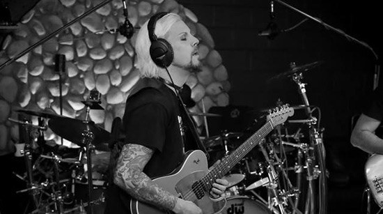 John 5 Doghouse Studios