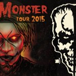 Mad Monster 2015