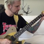 John 5 No Guitar is Safe