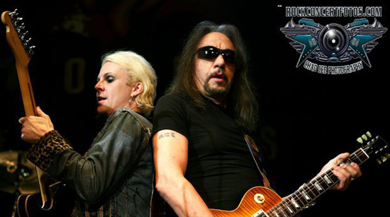 John 5 Ace Frehley