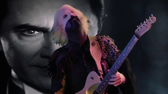 John 5 Making Monsters