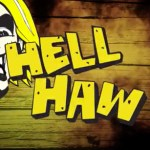 John 5 and The Creatures Hell Haw video