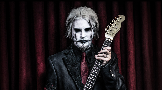 brand new john 5 and the creatures dates announced for 2017 tour the official john 5 website. Black Bedroom Furniture Sets. Home Design Ideas