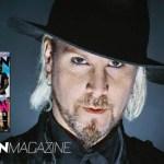 John 5 Outburn Magazine
