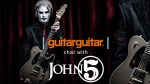 Music Is My Drug Of Choice: John 5: From KISS to Universal