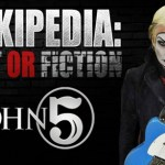 John 5 Loudwire Fact Fiction