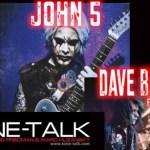 John 5 Tone Talk