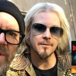 John 5, Dean Delray, Let There Be Talk podcast