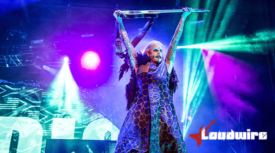 John 5 Interview Loudwire