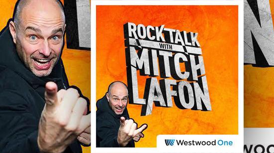 John 5 Rock Talk Interview