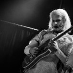 John 5 and The Creatures Famous Monsters Tour 2018