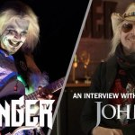 John 5 interview BangerTV