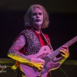 John 5 Cryptic Rock July 2019