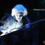 John 5 Metal Rules Interview