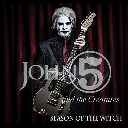 Season of the Witch John 5 and the Creatures