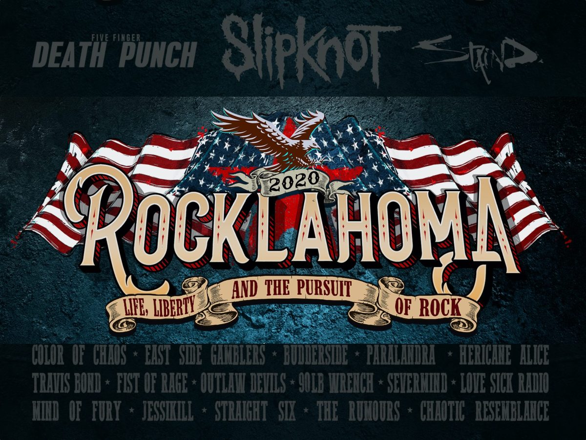Rocklahoma 2020 John 5 and The Creatures tease