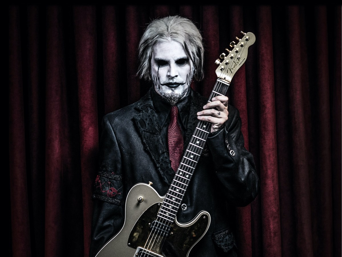 John 5 Season of the Witch