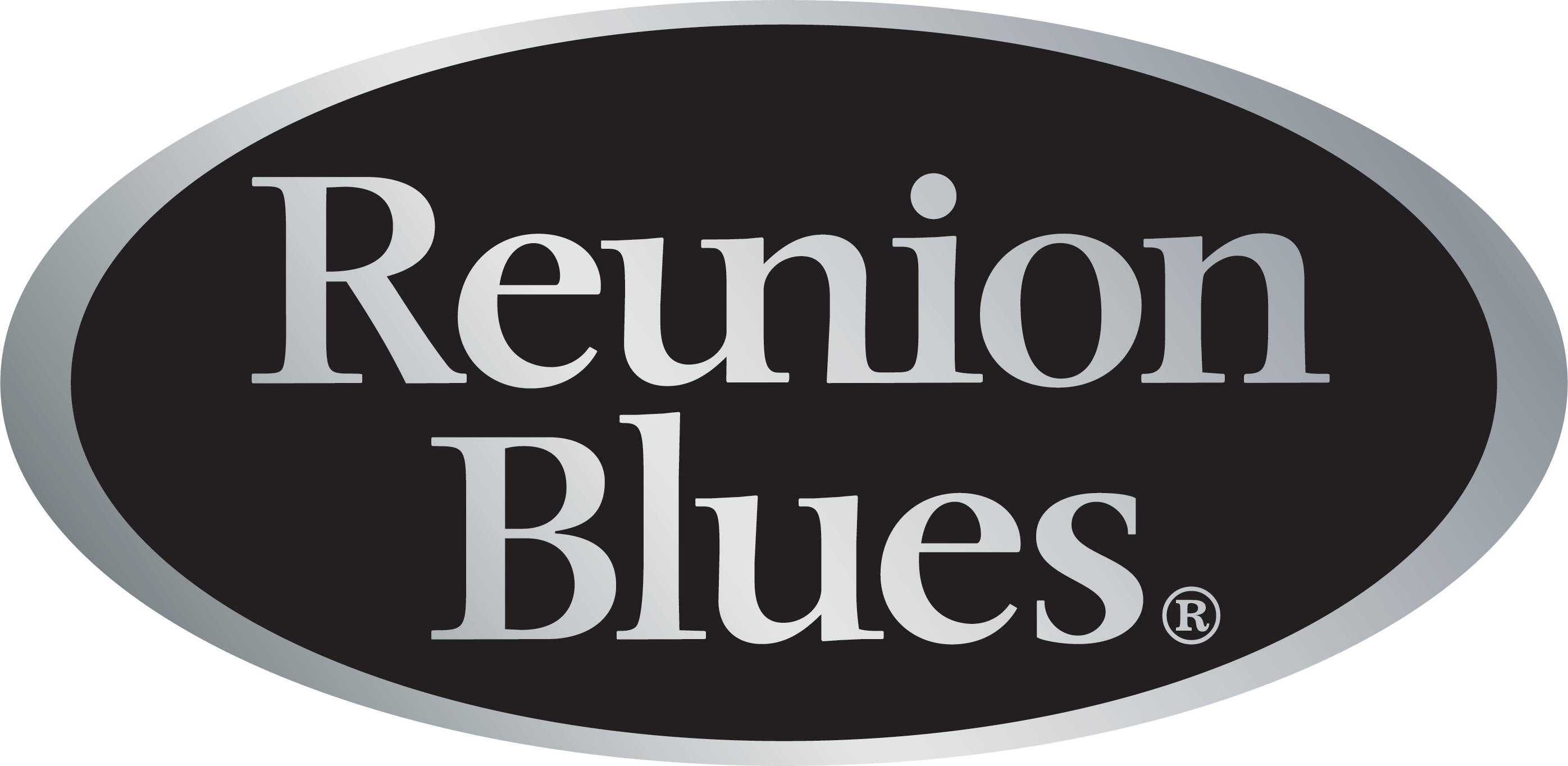 Reunion Blues logo