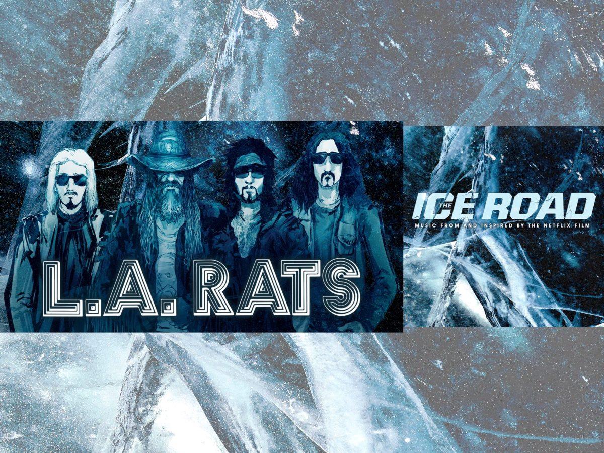 LA Rats I've Been Everywhere Ice Road Netflix