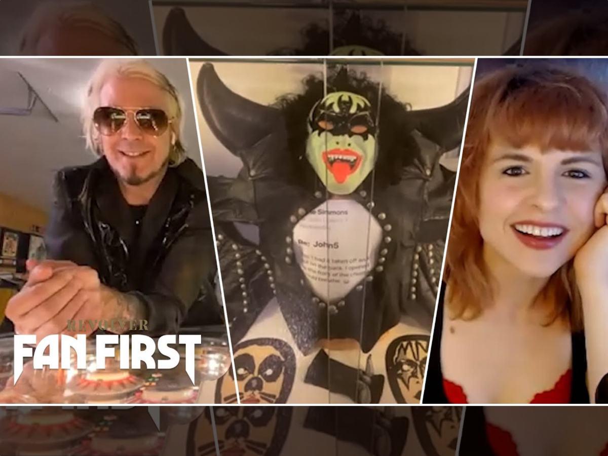 John 5 Fan First Revolver Magazine Interview