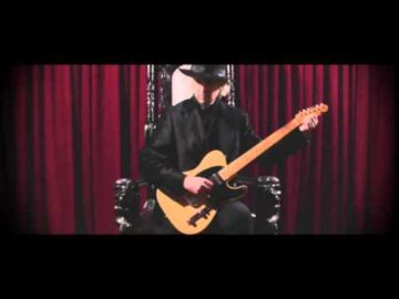 Behind The Nut Love - John 5 and The Creatures