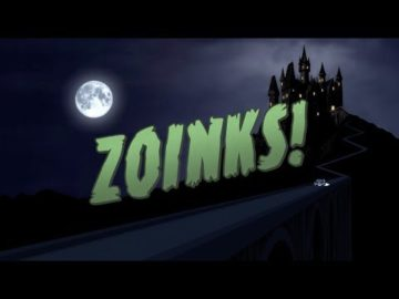 ZOINKS! John 5 and The Creatures