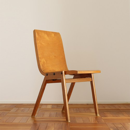 Roland Rainer | Stacking Chair_01_08
