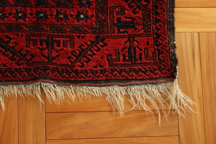 Baluch Tribal Rug 117×218cm_05