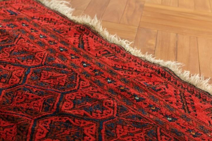 Baluch Tribal Rug 117×218cm_12