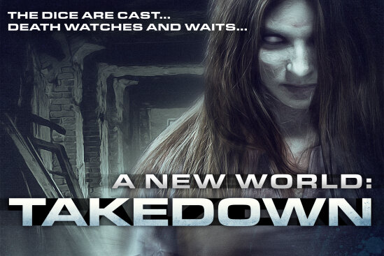 Takedown Audio Sample