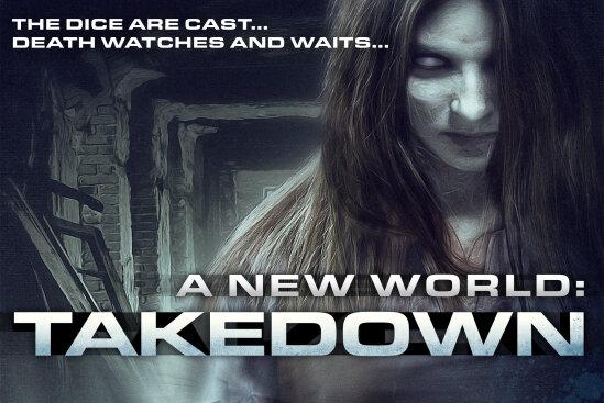 Takedown Audio Sample