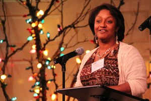 A pastor shares her story