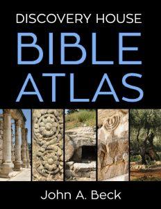 Atlas John A. Beck Geography Bible