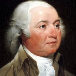 Image result for image of john adams