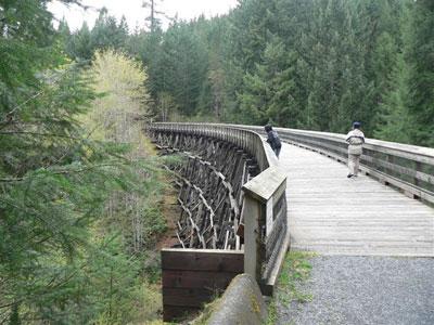 Rails to Trails (4/5)