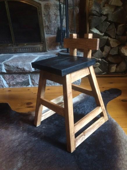 Utility stools